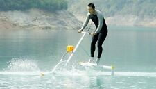 Aqua Skipper Water bird Skipper Sea Scooter Water bike  ORIGINAL Training Tools!