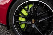 Brake caliper paint high temperatures Acid green 2M8 Porsche- FS Racing