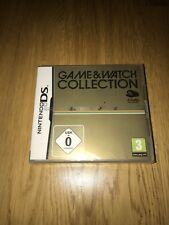 Nintendo Game & Watch Collection