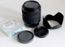 SONY (FE 28MM - 70MM F3.5 - 5.6 OSS LENS (UNBOXED)