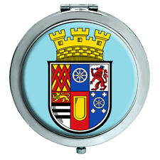 Mülheim (Germany) Compact Mirror