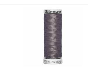 Gutermann Dekor Rayon Embroidery Thread, 200m/219 yd - 9395