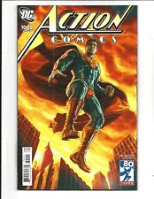 ACTION COMICS # 1000 (DC 80-PG GIANT, 2000s VARIANT COVER, June 2018), NM NEW