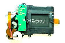 NIKON D7100 SHUTTER ASSEMBLY AUTHENTIC REPAIR PART OEM