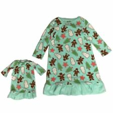 f8e1e2dbe Green Sleepwear (Newborn - 5T) for Girls