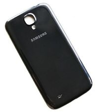 Genuine 100% Original Samsung S4 Mini Battery Back Cover Housing Rear Case Black