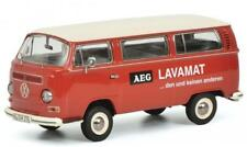 VW T2a Bus AEG Lavamat red 1:43 450334300
