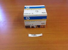 Genuine HP BOX OF 5 LTO2 400 GB ULTRIUM DATA CARTRIDGE C7972A ***NEW***