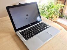 "Apple MacBook Pro 13"" Mid-2012 Core i5 2.5GHz 4GB 500GB Laptop"