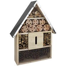 Insektenhaus Insektenhotel Florfliegenkasten Winterquartier für Nützlinge Garten