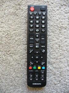 Original Fernbedienung  ORION XHY 353-3 für TV