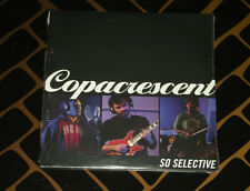 Copacrescent CD - So Selective - 2008 Music CD -