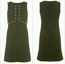 Miss Selfridge Mini Casual Regular Size Dresses for Women