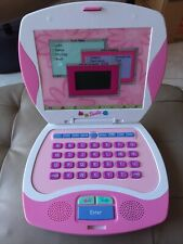 Barbie pretend laptop - just like mom's and dad's!