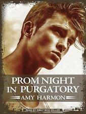 Purgatory: Prom Night in Purgatory 2 by Amy Harmon (2014, MP3 CD, Unabridged)
