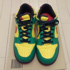Men 9.5US Nike Id Original Sneakers Dunk Low