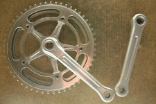 Vintage Campagnolo Nuovo Record cranks crankset chainset kurbeln 170mm