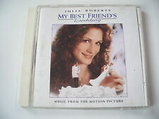 Julia Roberts  - My Best Friend's Wedding (CD)