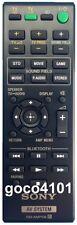 ORIGINAL SONY REMOTE CONTROL RMANP106 RM-ANP106 HTCT660 SA-CT660 GENUINE NEW