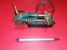 Steam engine small Stuart turner live steam piston