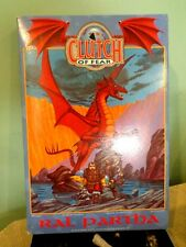 "Ral Partha 10-420 ""Clutch Of Fear"" (ad&d) (d&d)"