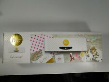 NEW American Crafts 6 Piece Heidi Swapp Minc Starter Kit Foil Applicator 12 INCH