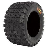 Set of (2) Maxxis 20-11-9 RAZR ATV Pair of Tires - NEW
