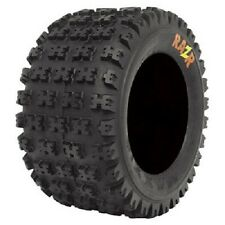 Set of (2) Maxxis 20-11-9 RAZR ATV Pair of Tires - NEW