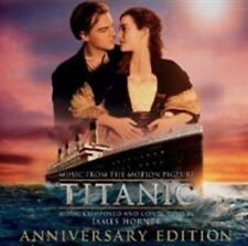 Horner James - Titanic Original Motion Picture Soundtrack 2 X CD