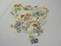 Lot of Vintage Cancelled German Stamps Some Airmail box cc