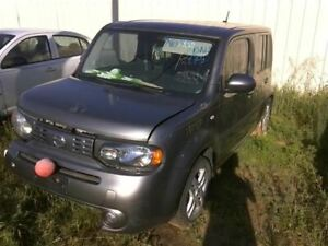 Passenger Rear Side Door Privacy Tint Glass Fits 09-10 CUBE 336635