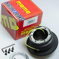 BMW M3 E36 3er M5 E34 5er 7er E32 8er E31 steering wheel hub boss kit MOMO 2008