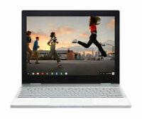 Google GA00124-US Pixelbook 12.3in. 512GB SSD Intel Core i7 7Gen. 1.3GHz 16GB R…