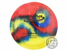 New Innova Champion Monarch 171g Yin Yang Dyed Distance Driver Golf Disc
