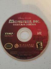 Monsters, Inc.: Scream Arena (Nintendo Gamecube)