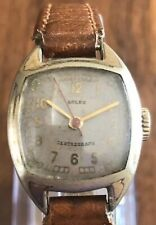 Vintage Rolex Canadian model from 1943 with original purchase paper!!! 23mm