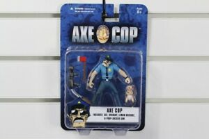 Mezco Toys Axe Cop