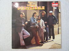 LP /  The Pentangle* – This is Pentangle / 1973 /  DE PRESS / RARITÄT /
