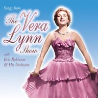 Vera Lynn - Canzoni From The Mostra Nuovo CD