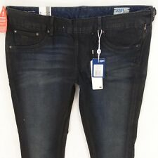 NEW Ladies Womens G-Star 3301 SUPER SKINNY  Blue Jeans W34 L30 BNWT UK Size 14