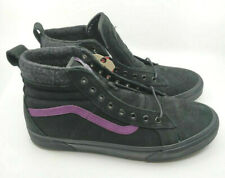 Vans Sk8-Hi 46 MTE DX Black Purple Blake Paul Size US 10 Men VN0A3DQ5UBW New