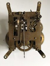 JUNGHANS  CLOCK PARTS MOVEMENT FOR SPARES AND REPAIRS