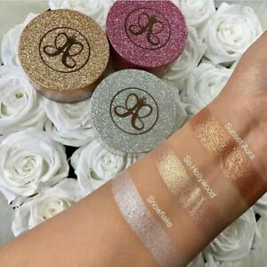 Anastasia Beverly Hills Loose Highlighter New Without Box 3 Colors