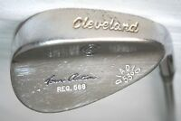 Cleveland Tour Action REG588 Diadic 53 degree wedge with Dynamic Gold shaft
