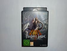 Pandora's Tower Limited Edition  Nintendo Wii Brand New