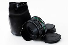 [Exc++] Pentax DA 15mm F4 ED AL Limited from Japan #C426hh333