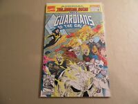 Guardians of the Galaxy Annual #2 (Marvel 1992) Free Domestic Shipping