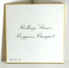 "ROLLING STONES Beggars Banquet 2xSACD + 7"" Flexi-disc 50th Anniversary Ed. Japan"