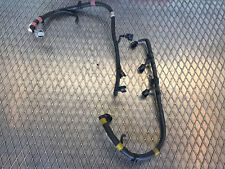 LEXUS IS250 SE-I AUTO 2.5 PETROL 2011 PAIR OF FUEL INJECTOR WIRING LOOM