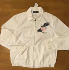 Polo Ralph Lauren - Jacket - L - NWT - P Shield 2000's RARE NEW